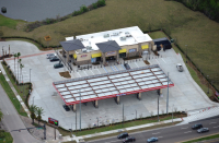 CCS, CCS Construction, UCF, Race Trac UCF,