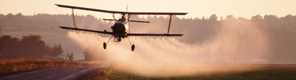 Study Links Autism to Pesticides
