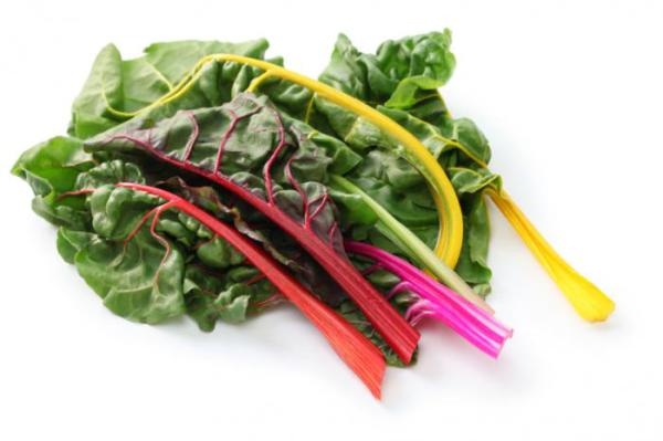 What is Swiss Chard?
