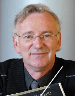 Alain Cazes