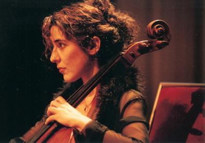 Élisabeth Dubé