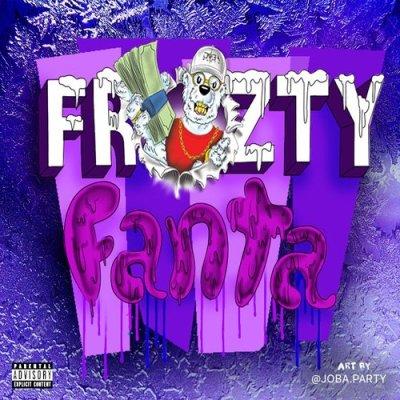 Swazey Frosty Fanta Debut