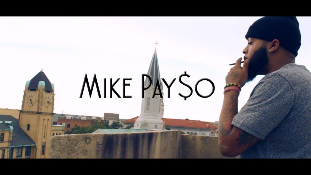 MIKE PAY$O