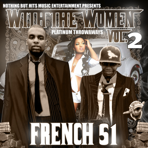 51 Fifth 'With The Women 2'