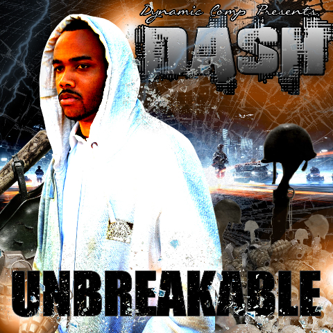 Dash of Dynamic Compositions 'Unbreakable'