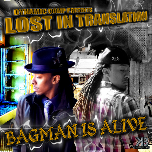 Bagmanisalive 'Lost in Translation'