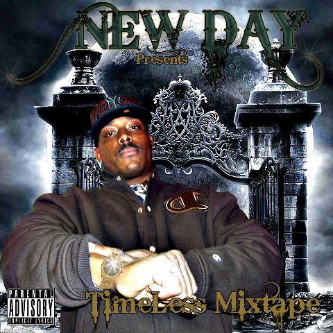 New Day 'Timeless Mixtape