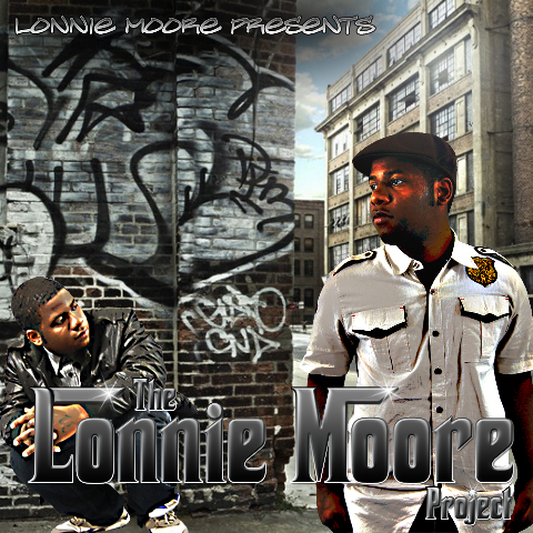Lonnie Moore 'The Lonnie Moore Project'