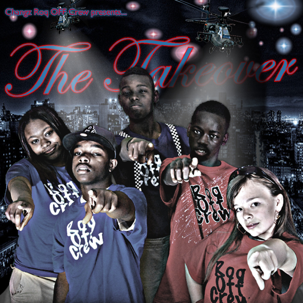 Roq Off Crew 'The Takeover'