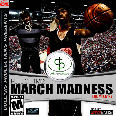 T.M.S. 'March Madness'