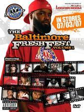 Charm City Records '2007 Bmore Fresh Fest'""
