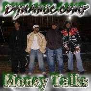 Dynamic Compositions 'Money Talks'""