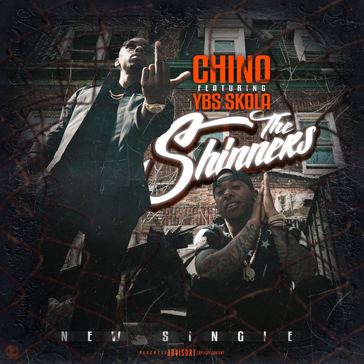"CHINO ft. YBS SKOLA ""The Shinners"" Official Video"