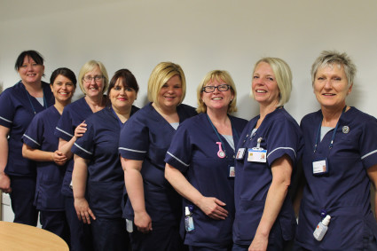 Week 12 - The Value of Nurses