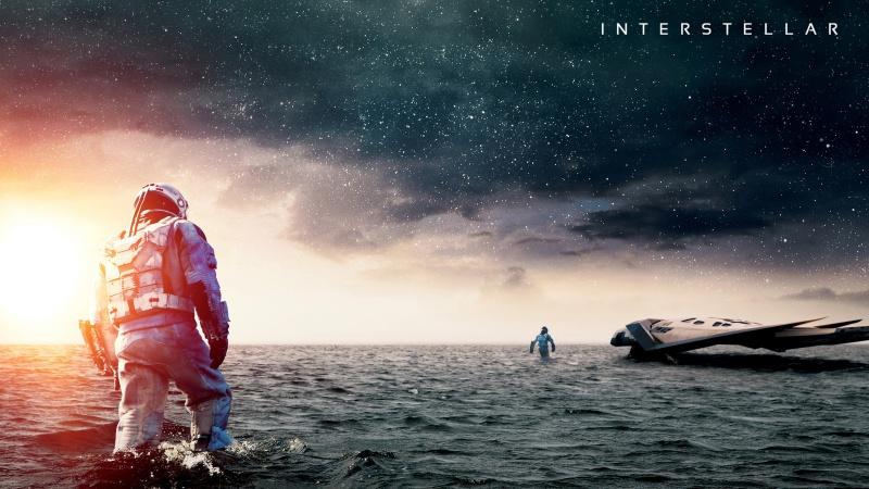 Film : Interstellar