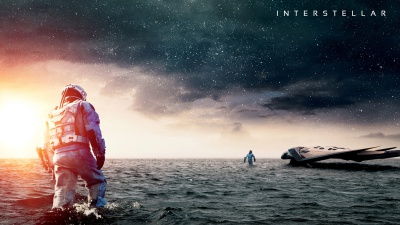 Film : Interstellar