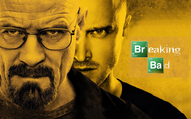 Série : Breaking Bad