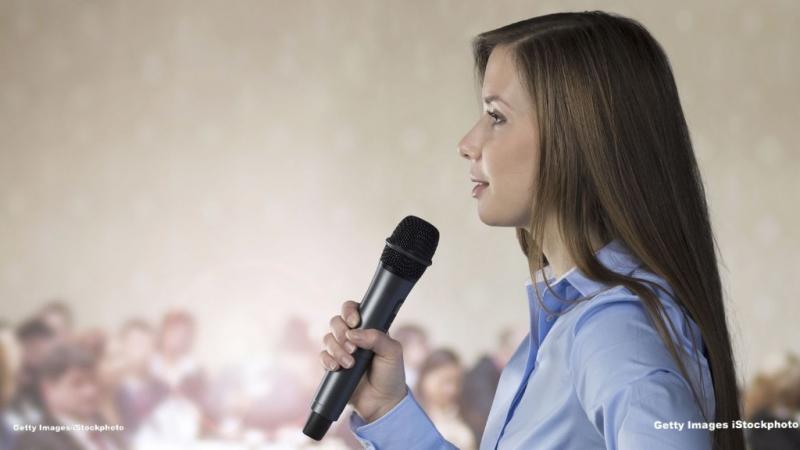 Surmonter la peur de la présentation orale
