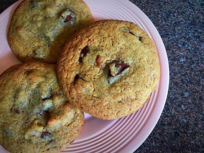 True american cookies