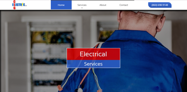 CLG Electric LLC