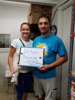 We help families