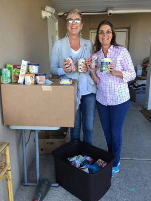 Coastline Calvary Holiday Donations