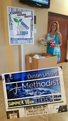 Destin United Methodist
