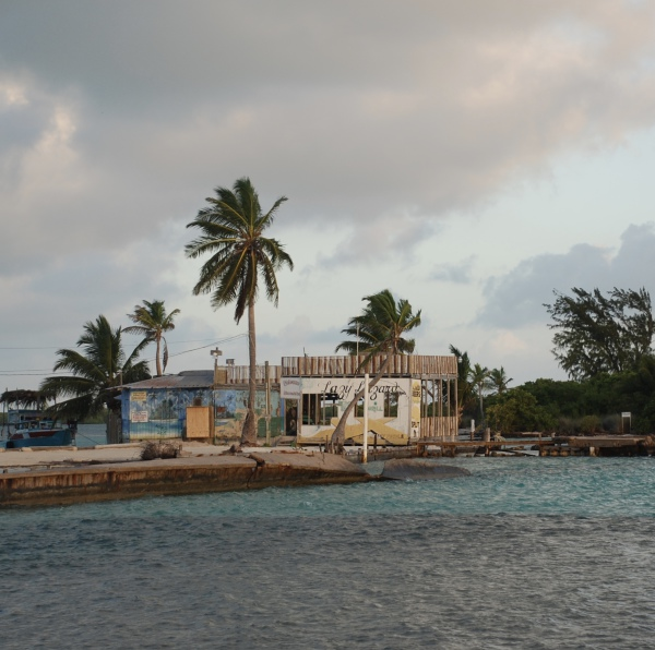 Caribbean Nightclub