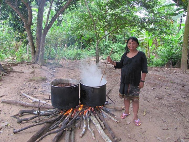 Shamanic Medicine Journey in the Amazon