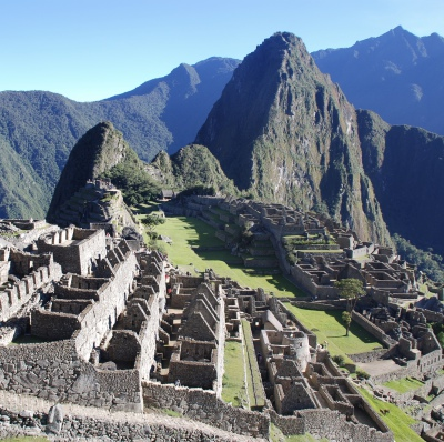 Machu Picchu, Cusco & The Sacred Valley of the Incas