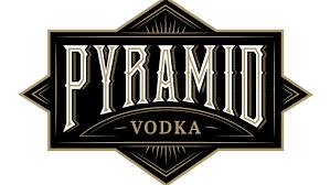 Pyramid Vodka