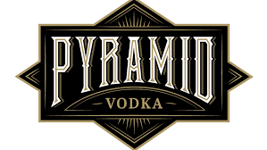 Pyramid Vodka