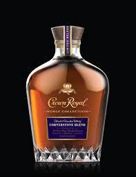 Crown Royal Cornerstone