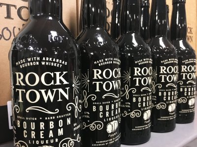 Rock Town BOURBON CREAM