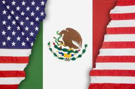 The United States of Mexico