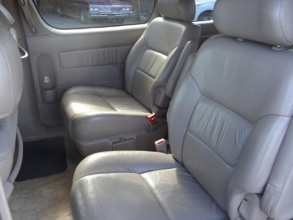 1998 Toyota Sienna