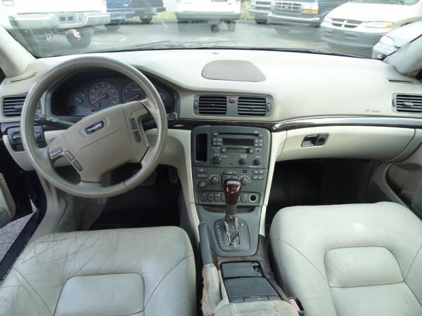 1999 Volvo S-80