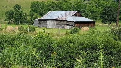 Lofty Barn