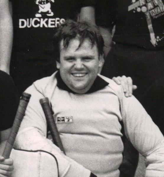 Rest In Peace Alan