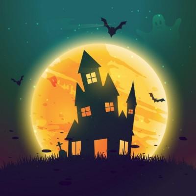 Hallowe'en Fundraiser Games Night