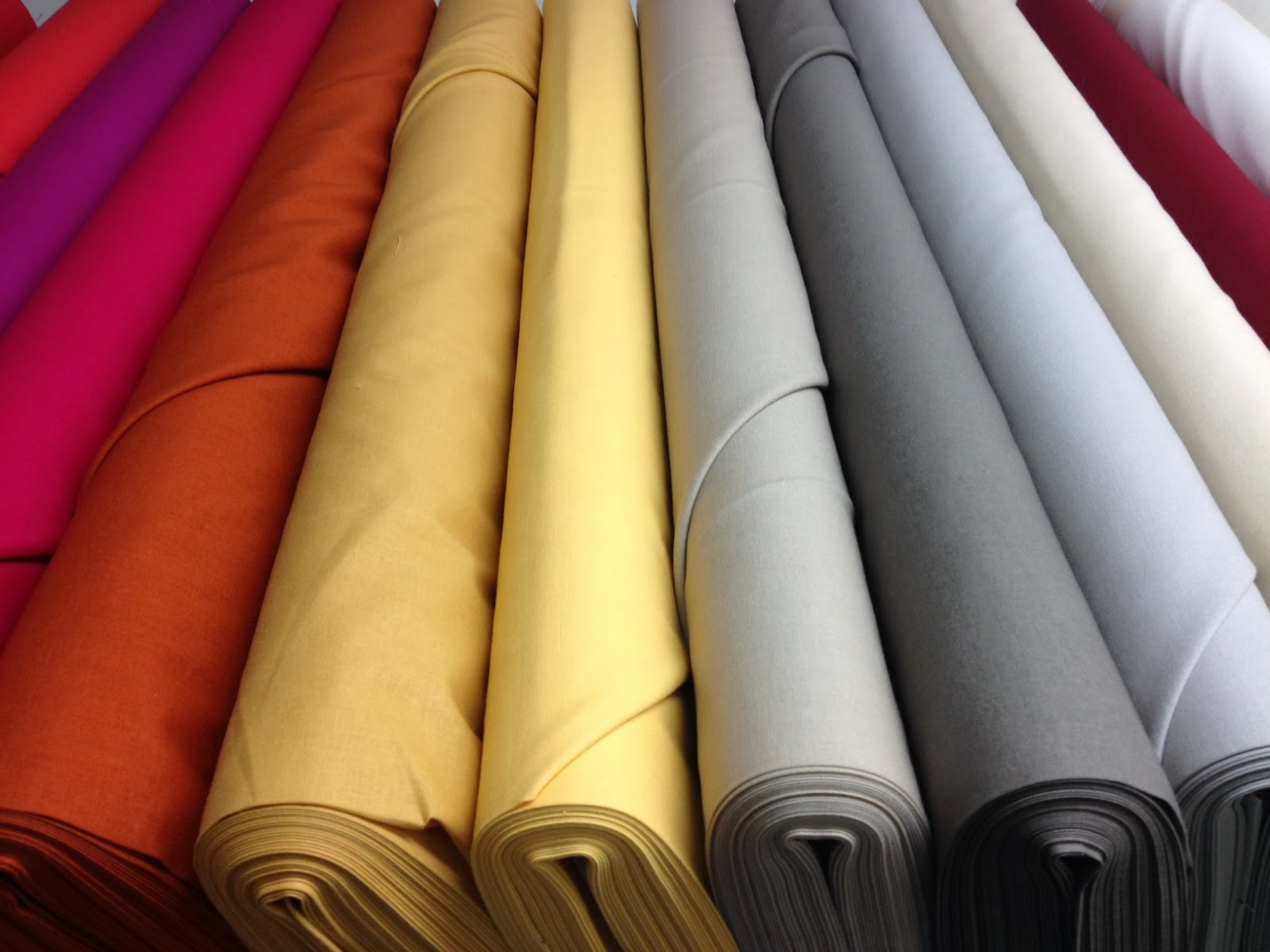 Bespoke and Ultra High-End fabrics for any textile need