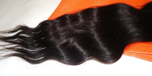 Virgin Hair (Top grade)