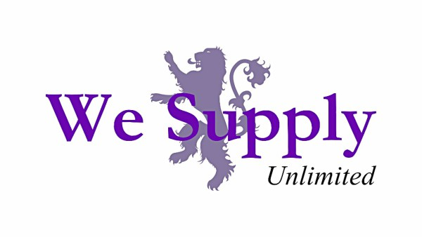 We Supply New Logo