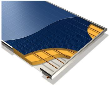 Chauffe-eau solaire: labels de qualité