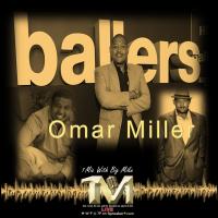 Omar Miller Interview