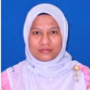 Dr. Azzura Ismail