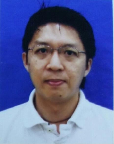 Dr. Lee Chee Hong