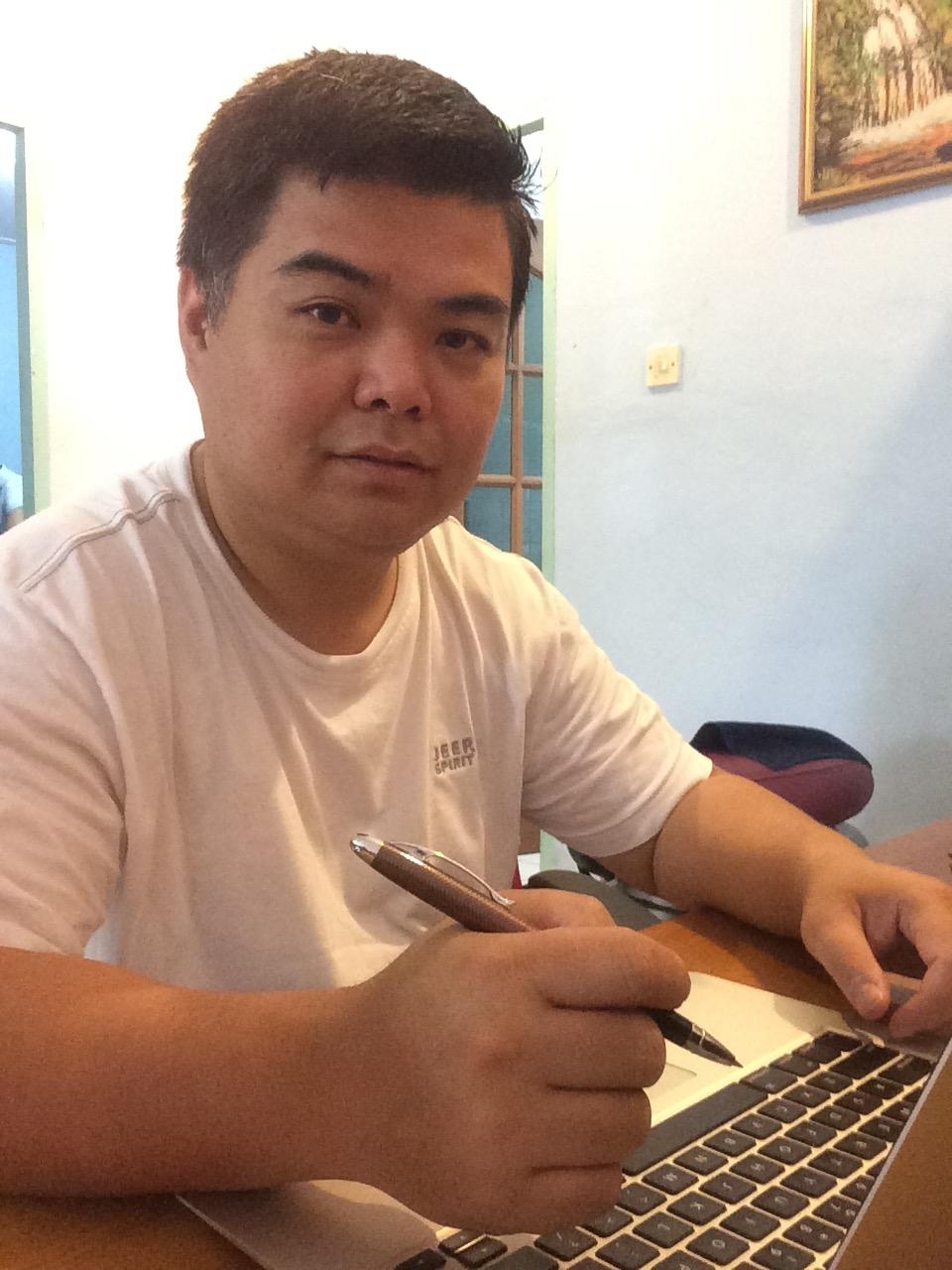 Ernest Lau
