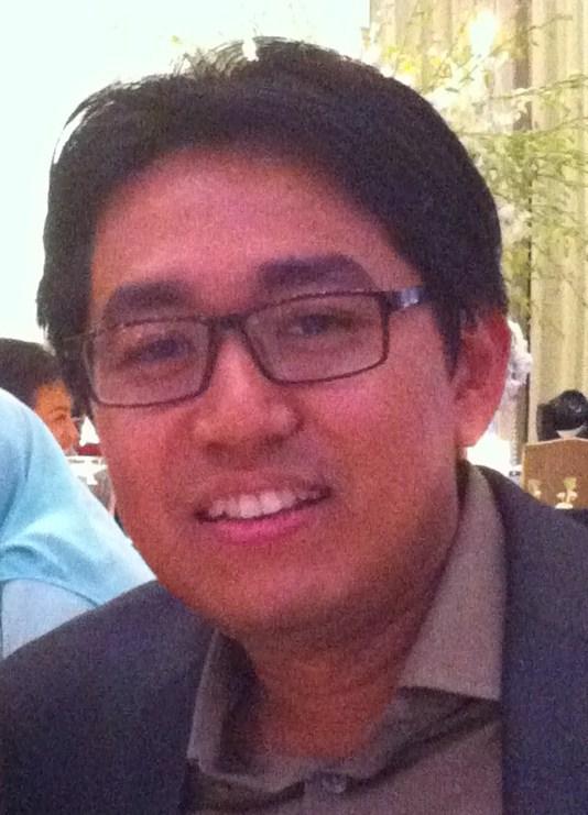 Mohd Hafiz Zakaria