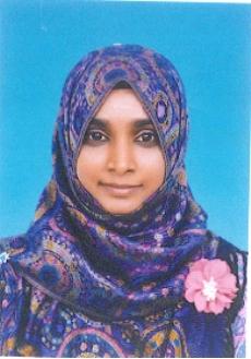 Kamila Hamid